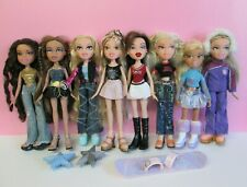 Bratz Dolls Bundle 4