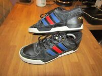 Adidas NEO Originals Leather UK 8.5  Trainers - ART: G83991  - 08/2012
