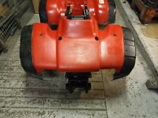 HONDA TRX 450 FOREMAN trx450 4X4 1998 - FRONT PLASTICS