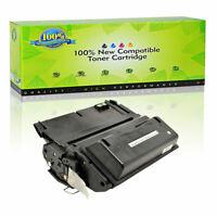 1PK Q5942X 42X High Yield Toner Cartridge For HP LaserJet 4250 4350 Printer