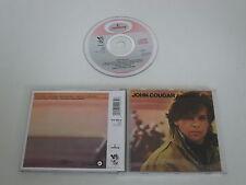 John Cougar/American Fool (Mercury 814 993-2) CD Album