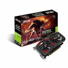Gtx1050ti 4gb ASUS Cerberus Advanced Edition