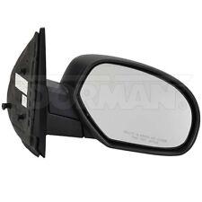 For Chevy GMC Passenger Right Mirror Assembly Manual Door Dorman 955-1550