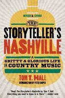 Storyteller's Nashville: By Hall, Tom T. Cooper, Peter