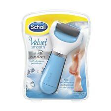 Scholl Velvet Soft Roll Set per Pedicure Celeste 1 Confezione