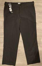Mens adidas 5 Pocket Golf Pants  (BLACK/WHITE)  **36X30**  NWT!!!