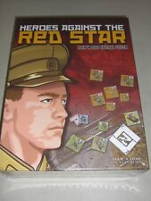 Heroes Against the Red Star (New)