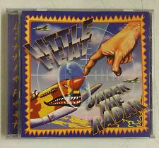 Little Feat Under The Radar CD Alemania 1998