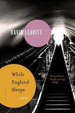 While England Sleeps: A Novel