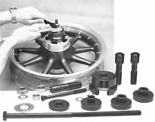 JIMS Harley Wheel Bearing Remover And Installer Tool 939 49-6248 3802-0035