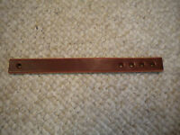 Replacement Leather Strap For Slingerland Tempo King Bass Drum Pedals!