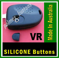 fits Holden Commodore VR Remote Key - 1 Silicone key BUTTON Replacement