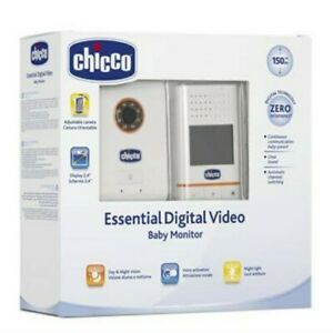 Chicco Essential Digital Video - Baby Monitor