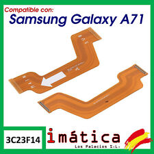 Flex Main For Samsung Galaxy A71 Extending Cable Connector Motherboard