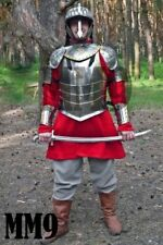 Medieval Armor Suit Polish Hussar Medieval Armor Costumes LARP SCA Halloween