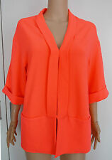 Miss Selfridge Blazer Polyester Coats & Jackets for Women