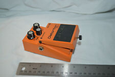 Vintage BOSS DS-1 Distortion Effect USED #2015