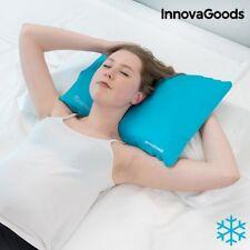 Fresh Cushion Kühlkissen Kälte Kissen bei Kopfschmerzen Fieber Sommer bei Hitze