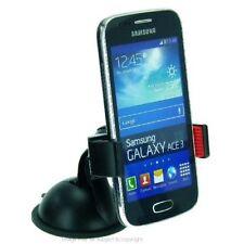 Supports de GPS rouge pour téléphone mobile et PDA Samsung