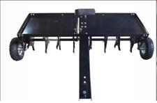 Lawn Aerator 48 Inch Part No FIBR5