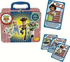 Top Trumps - TOY STORY 4 - Collectors Tin Set - NEW - UK SELLER - 1st CLASS POST