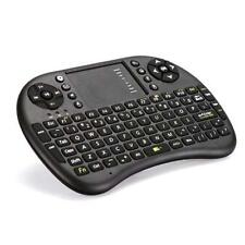 Handheld 2.4G Mini Wireless Keyboard with Mouse Touchpad for PC Notebook XW