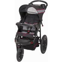 Baby Trend Range Jogging Stroller Adjustable Canopy Jogger