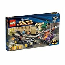 LEGO BATMAN Super Heroes 6864 The Batmobile Two Face Chase  BRAND NEW SEALED