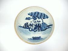 Taille xxl signifiant Assiette Chine 19 Siècle Assiette murale