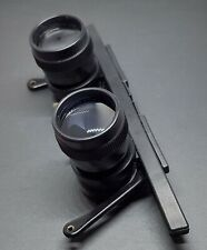 Eschenbach Tele 3 x Lupenbrille Telebrille - Top Qualität