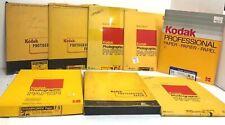 Kodak Polycontrast J, Kodabromide F3-4-5, Polyprint, Portrait Photographic Paper