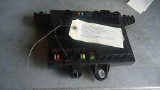 fuse box vauxhall astra j 13302301 qq 2 0 cdti 118kw a20dth 34687