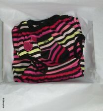 Sonia Rykiel cadeau naissance fille 3 mois neuf lot robe gilet culotte cherry