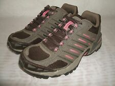 COLUMBIA NORTHBEND TRAIL HIKING SHOES / U.S. SIZE 6.5 M / EUR 38 WOMEN'S