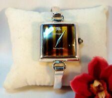 Damen Uhr 925 Silber Damen Armbanduhr Old England Sterling Silber / by 634