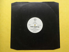 Peter Frampton - Lying / You Know So Well, Virgin VS-827-12DJ PROMO COPY VG+
