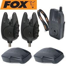 Fox RX 2-rod Bissanzeiger CEI 156