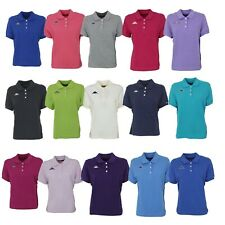Polo Manica Corta Donna KAPPA 3024WU0 POLO CAROL WSS Regular Fit in Cotone
