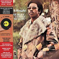 Frederick Knight - IVe Been So Lonely For So Long [CD]
