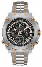 Bulova Men's Precisionist 262 kHz 98G256 Diver's Chronograph Watch