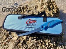 New Fishing Cuda 6 piece knife and sharper set