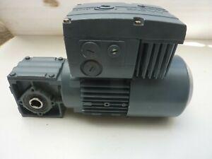 SEW-Eurodrive Getriebemotor  Movimot Umrichter Elektromotor