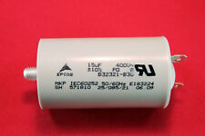 Epcos Run Capacitor 400VAC  15uF  w/Fixing Stud - MKP B32321-B30