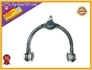 x1 JEEP GRAND CHEROKEE WH WK 3.0 FRONT UPPER TOP WISHBONE ARMS BALL JOINT 05-10