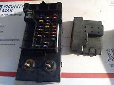Ford F150 YL34-14A067-AA Inerior Dash Fuse Box Junction Gem Module OEM ECU