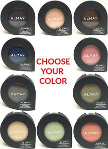 Almay I-Color Eye Shadow Softies Single Eyeshadow You Choose Color NEW