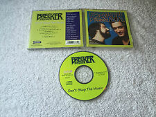 Don't Stop the Music by The Brecker Brothers (CD, Jun-1995, Arista) ONE WAY OOP
