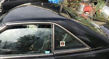 Mercedes Benz R129 300SL, SL 320, 500, 600 Hardtop Roof Panel, Black Hardtop