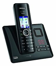T-SINUS A502 Schnurlos Analog Telefon Eco Mode in Black