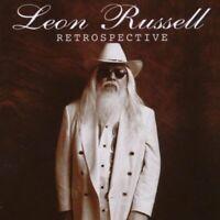 Leon Russell - Retrospective [CD]